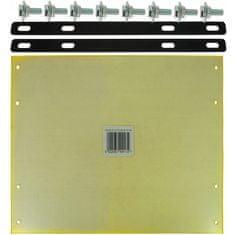 Verke Gumová podložka pro vibrační desku 56x48cm C80T HQ