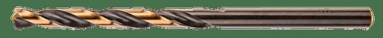 "Graphite Vrták do kovu HSS-CNC, 124°, ""Pro-Tec"", 3.5 mm   GRAPHITE 55H016"