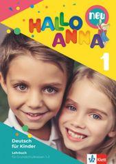 Lehrbuch für Grundschulklassen 1-3 mit 2 Audio-CDs
