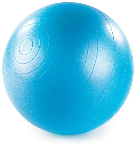 Capriolo pilates lopta, 75 cm, plava