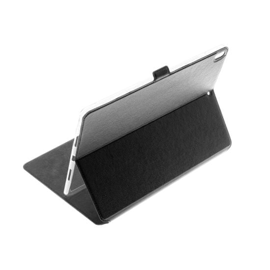FIXED etui ze stojakiem Topic Tab do Lenovo TAB M10 FHD Plus FIXTOT-729, czarne