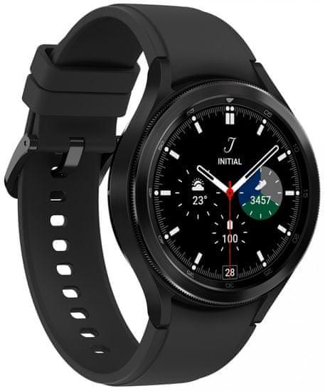 SAMSUNG Galaxy Watch4 Classic 46mm Black LTE