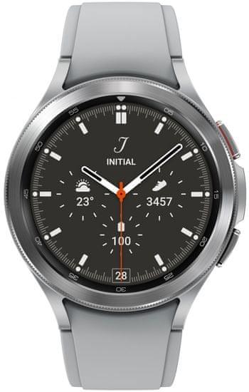 SAMSUNG Galaxy Watch4 Classic 46mm Silver