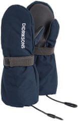 Didriksons1913 dětské rukavice D1913 Biggles 503939-039 0 - 2 tmavě modrá