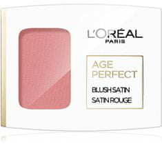 Loreal Paris Arcpirosító Age Perfect (Blush Satin) 5 g (Árnyék 106 Amber)