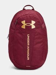 Under Armour Batoh Under Armour UA Hustle Lite Backpack-RED UNI