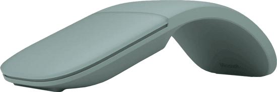 Microsoft Arc Mousa Bluetooth 4.0, sage (ELG-00047)