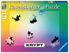 Ravensburger puzzle 168859 Krypta: Neon 631 elementów