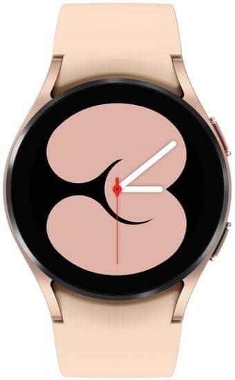 SAMSUNG Galaxy Watch4 40mm, Pink Gold