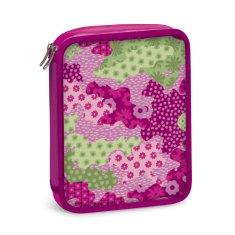 Busquets plnený peračník Love Pink