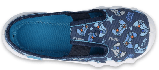 Befado papuče za dječake Skate 290X227