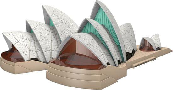 Ravensburger model Sydney Opera House 216 komada