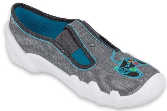 Befado dječačke papuče Skate 290Y218