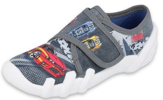 Befado dječačke papuče Skate 273X315