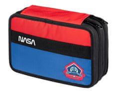 BAAGL BAAGL Školní penál dvoupatrový NASA
