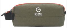 G.Ride Pouzdro na tužky G.RIDE DORIAN khaki