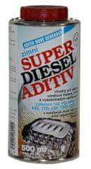 VIF  Super Diesel Aditív zimný, 500ml