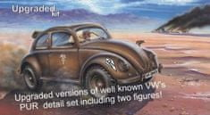 Special Hobby VW type 87 UPGRADED 1/35