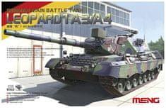 Meng German Main Battle Tank Leopard 1 A3/A4 1/35