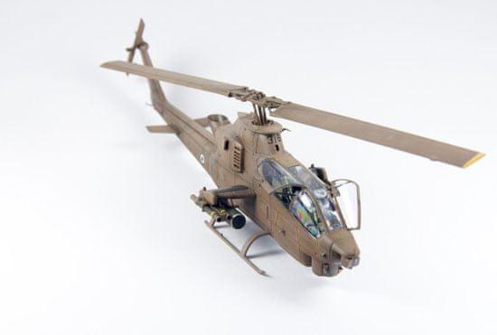 "Special Hobby AH-1S Cobra ""IDF against Terrorists"" 1/72"