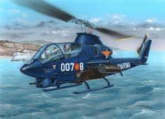 "Special Hobby AH-1G Cobra ""Spanish IDF Service"" 1/72"