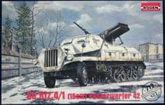 Roden Roden Sd.Kfz. 4/1 Panzerwerfer 42 (early) 1/72