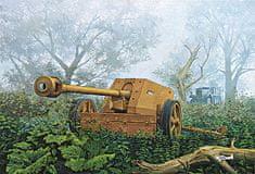 Roden Roden Pak-40 German WWII Gun 1/72