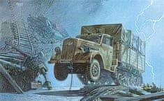 Roden Roden Opel Maultier (Sd.Kfz.3) WWII Germ.Semi-Truck 1/72
