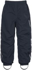 Didriksons1913 dětské voděodolné kalhoty D1913 Vin 503962-039 80 tmavě modrá