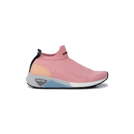 Diesel Topánky Skb S-Kb Athl Sock Ii W - Sneakers