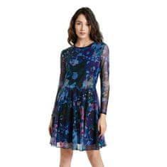 Desigual Női ruha Vest Qais 21WWVK815000 (Méret XS)