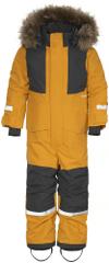 Didriksons1913 detská zimná kombinéza D1913 Bjornen 503834-466 80 oranžová
