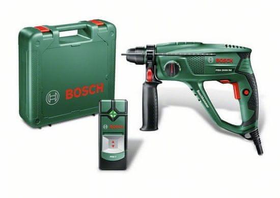 Bosch PBH 2600 RE + detektor PMD 7 (0603344500)