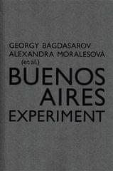 Georgij Bagdasarov: Buenos Aires Experiment