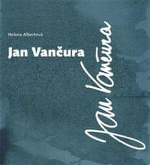 Helena Albertová: Jan Vančura
