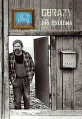Jiří Brodina: Obrazy - Jiří Brodina