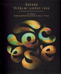 Lucie Vlčková: Secese – vitální umění 1900