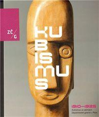 Petr Jindra: Kubismus 1910-1925 ve sbírkách ZČG