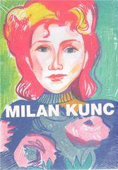 Alice Mžyková: Milan Kunc. Portréty/Portraits