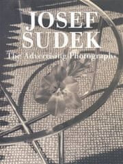 Josef Sudek: The Advertising Photographs