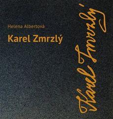 Helena Albertová: Karel Zmrzlý