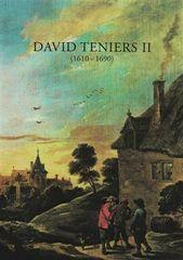 Jan Knotek: David Teniers II. - 1610 - 1690