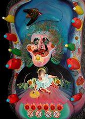 Shalom Neuman: Shalom Neuman. 40 years of Fusion Art 1967-2007