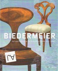 Radim Vondráček: Biedermeier - Art and Culture in the Bohemian Lands 1814–1848