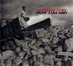 Olof Jarlbro: Stone Factory