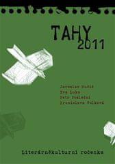 TAHY 2011 - Literárněkulturní časopis