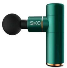 SKG Masážna pištoľ F3-EN zelená