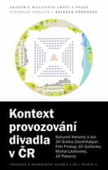 Bohumil Nekolný: Kontext provozování divadla v ČR