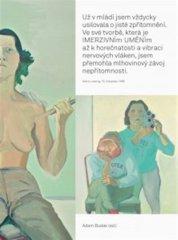 Adam Budak: Maria Lassnig