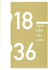 Topičův salon 1918 – 1936